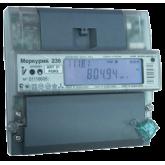 Трехфазный электросчетчик  Меркурий 236 ART-03 PQL, 236ART03PQL, 5 898.75 р., 236 ART-03 PQL, Меркурий, Электросчетчики