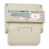 Электросчетчик СЕ301 R33 043-JAZ - 5(10)А - 3х230/400В ЖКИ, , 4 855.00 р., М00231, Энергомера, Трехфазные электросчетчики