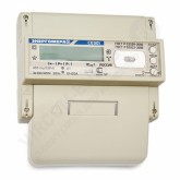 Электросчетчик СЕ301 R33 146-JAZ - 5(100)А - 3х230/400В ЖКИ