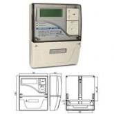 Электросчетчик СЕ303 S31 543-JQVZ - 5(10)А - 3х230/400В ЖКИ(12)