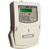 Электросчетчик СЕ300 S33 003-J - 5(10)А - 100В, , 4 172.00 р., М00307, Энергомера, Трехфазные электросчетчики