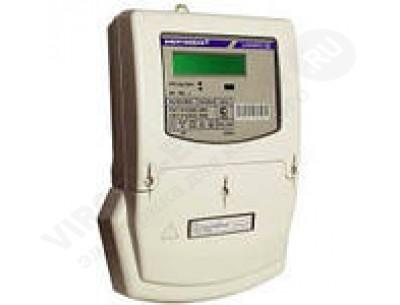 Электросчетчик СЕ300 S33 043-J - 5(10)А - 3х230/400В ЖКИ