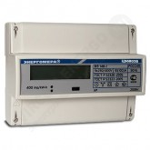 Электросчетчик ЦЭ 6803 В 220В 1-7,5А 3ф.4пр. М Р31
