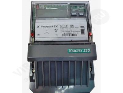 Электросчетчик Меркурий 230 ART-01 CN