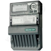 Трехфазный электросчетчик Меркурий 230 ART-02 РQRSIN