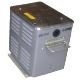 Трансформатор ТСЗИ 1,6 кВА380/220/24 (алюмин. обмотка)