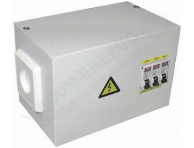 Трансформатор ЯТП-0,25 220/24В
