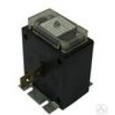 Трансформатор тока Т-0,66 20/5 М кл.т.0,5 S в корпусе