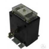 Трансформатор тока Т-0,66 50/5 М кл.т.0,5 S в корпусе