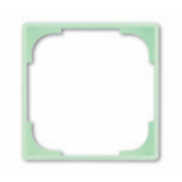 ABB BJB Basic 55 Абрикосовый Вставка декоративная в рамку (1726-0-0227), 1726-0-0227, 71.52 р., 1726-0-0227, ABB, Устройство кабельных систем