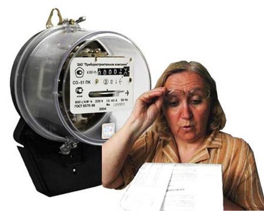 Где ставить электросчетчик на улице или в доме по закону